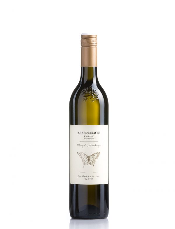 Chardonnay Flamberg